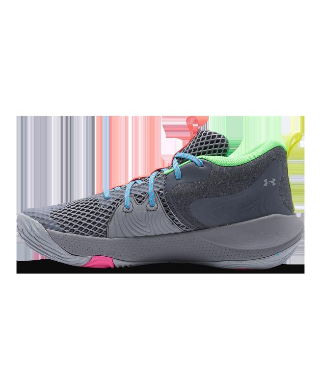 男女同款UA恩比德Embiid One GM PT篮球鞋