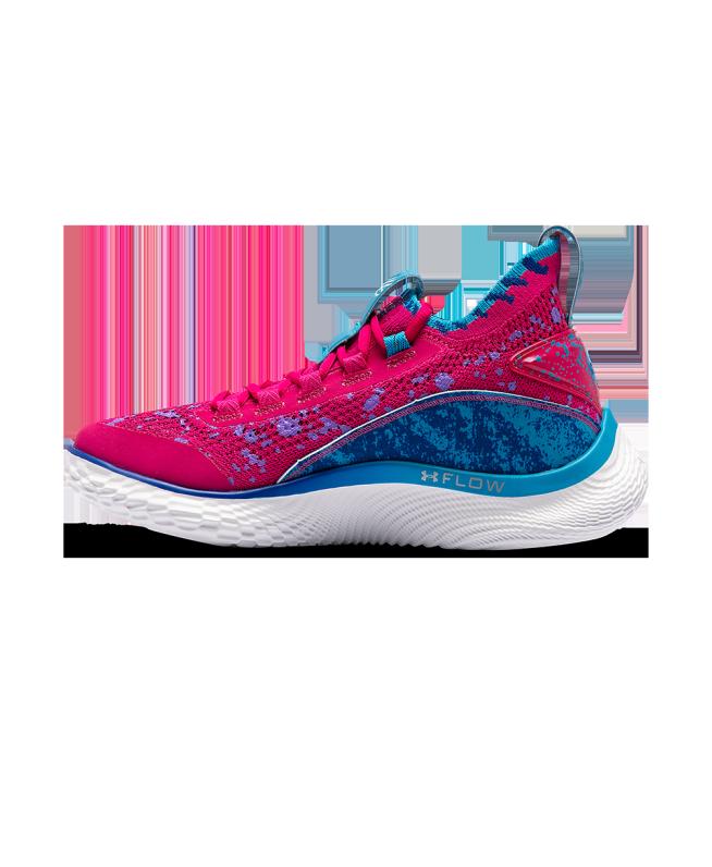 儿童库里Curry Flow 8篮球鞋