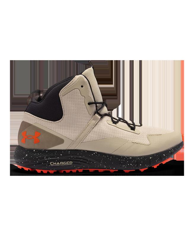 男女同款UA Charged Bandit Trek Trail跑鞋