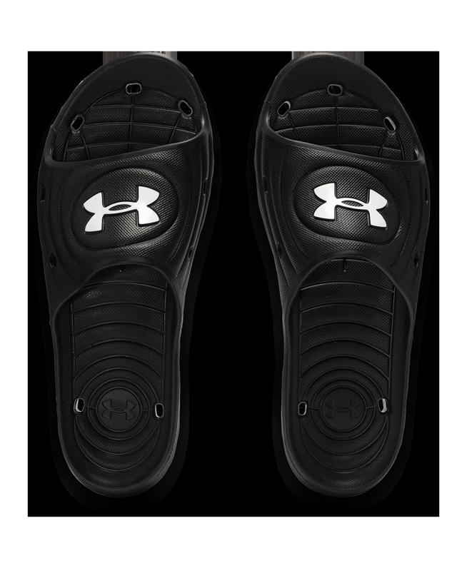 男士UA Locker IV拖鞋