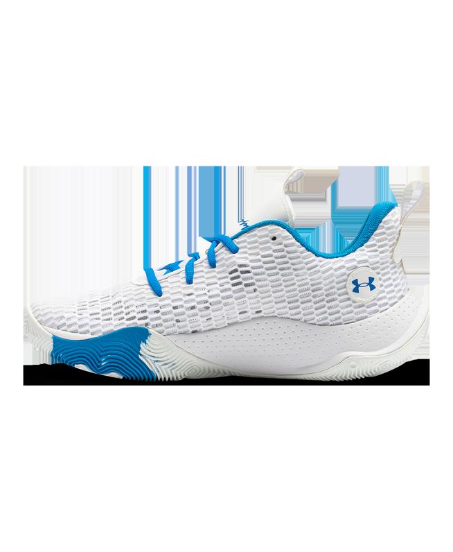 男女同款UA Spawn 3 CLRSHFT篮球鞋