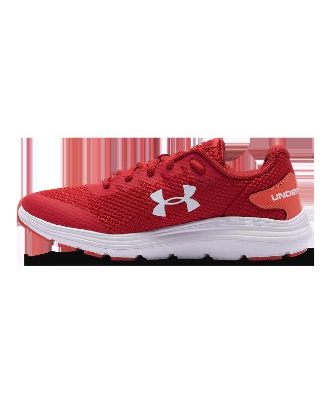 儿童UA Surge 2跑鞋