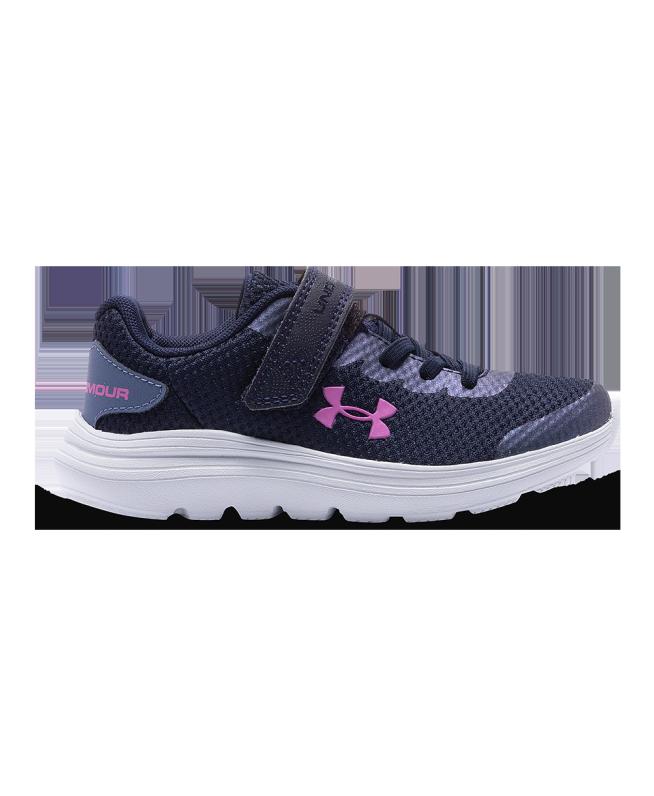 小童UA Surge 2 AC跑鞋