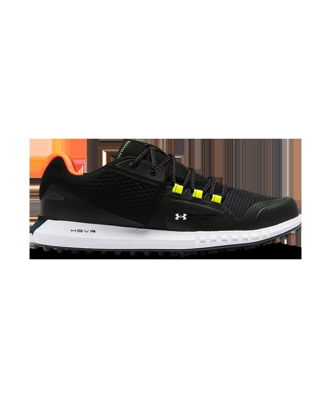 男士UA HOVR Forge RC Spikeless高尔夫鞋