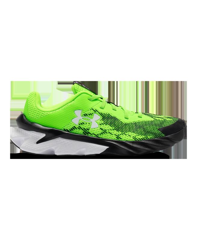 男小童UA Scramjet 3跑鞋