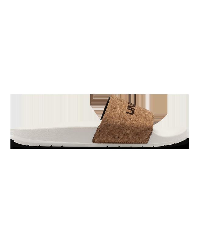 男女同款UA Core Remix Cork拖鞋