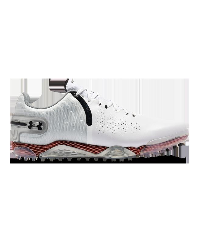 男士UA Spieth 5 Spikeless Wide E高尔夫鞋