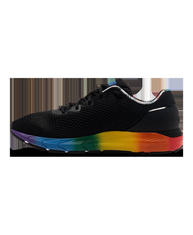 男士UA HOVR Sonic 4 Pride CN跑鞋