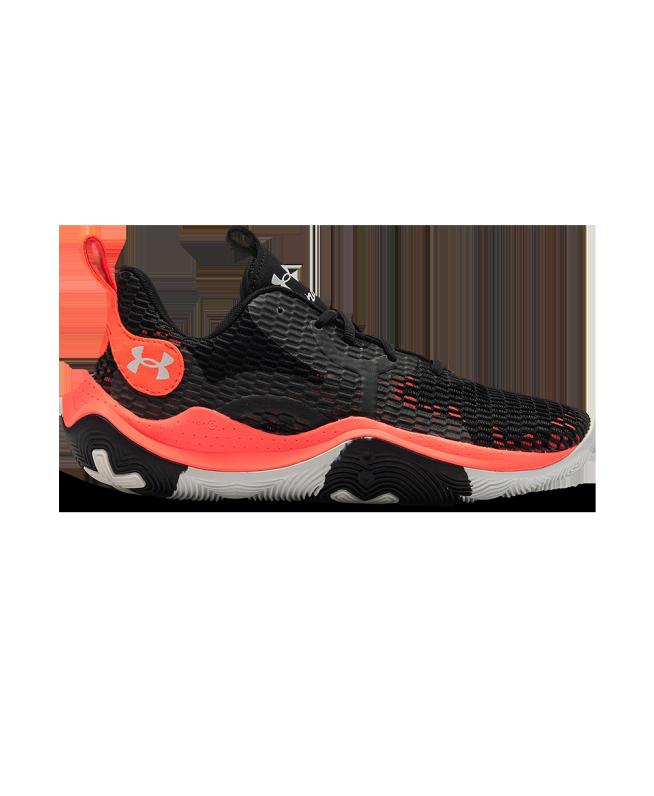 男女同款UA Spawn 3篮球鞋