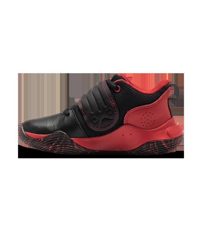 小童UA Zone BB篮球鞋