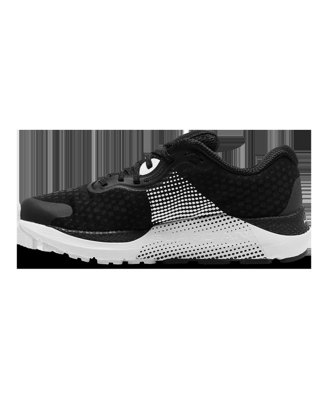 女士UA HOVR Guardian 3 CN跑鞋
