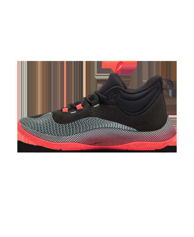 男女同款库里Curry HOVR Splash篮球鞋