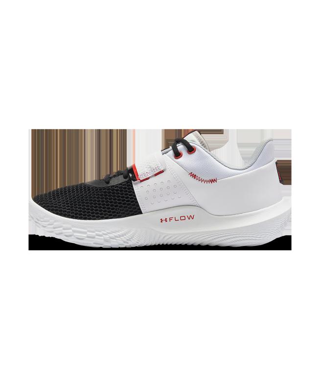 男女同款UA Flow FUTR X篮球鞋