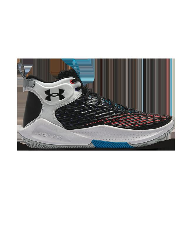 男女同款HOVR Havoc 4 Clone篮球鞋