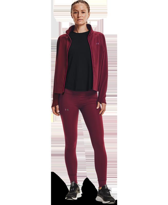 女士UA RUSH ColdGear® Core夹克
