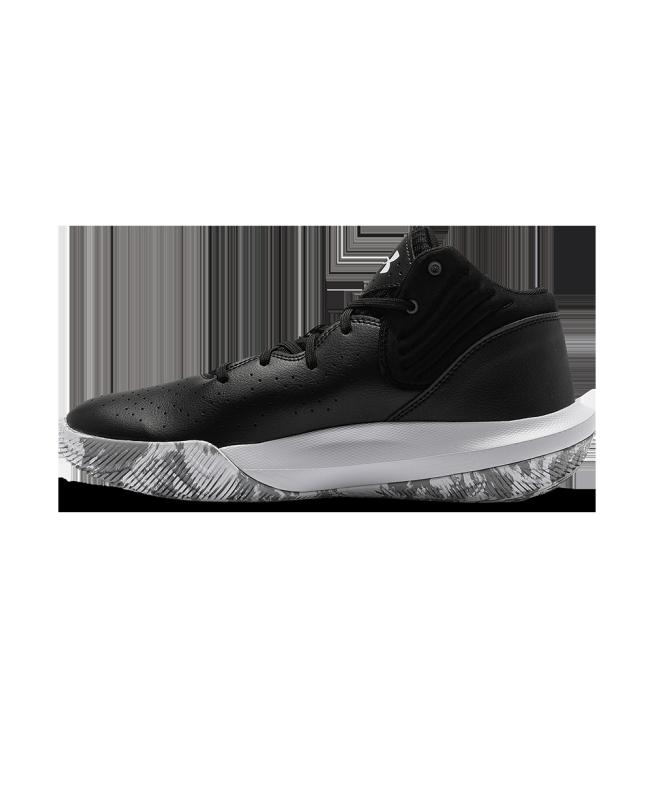 男女同款UA Jet '21 SYN篮球鞋